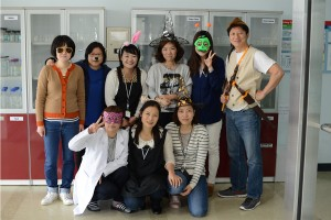 Lab Halloween Party_2014